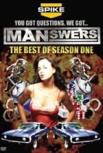 MANswers (2007) afişi
