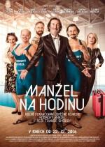 Manzel na Hodinu (2016) afişi