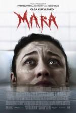 Mara (2018) afişi