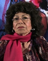 María Elena Velasco