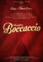 Muhteşem Boccaccio (2015) afişi