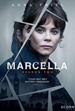 Marcella (2016) afişi