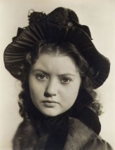 Marcia Mae Jones profil resmi