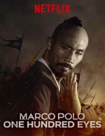 Marco Polo: One Hundred Eyes (2015) afişi