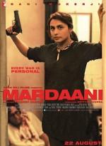 Mardaani (2014) afişi