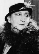 Marguerite Moreno Oyuncuları