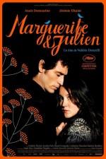 Marguerite ve Julien (2015) afişi