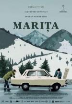 Mariţa (2017) afişi