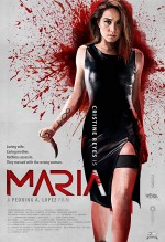 Maria (2019) afişi
