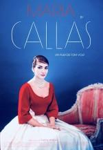 Maria by Callas (2017) afişi