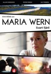 Maria Wern (2011) afişi