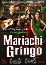 Mariachi Gringo (2012) afişi