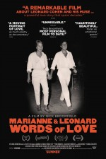 Marianne & Leonard: Aşk Sözleri
