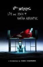 Marina Abramoviç'in Yaşamı Ve Ölümü (2012) afişi
