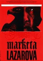 Marketa Lazarova (1967) afişi