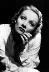 Marlene Dietrich Oyuncuları