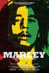 Marley (2012) afişi