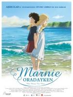 Marnie Oradayken (2014) afişi