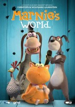 Marnies World (2018) afişi
