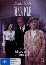 Marple: The Moving Finger (2006) afişi