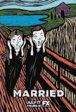 Married Season 1 (2014) afişi