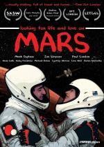 Mars (2010) afişi