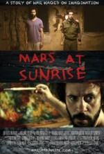 Mars at Sunrise (2014) afişi