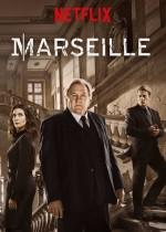 Marseille (2016) afişi