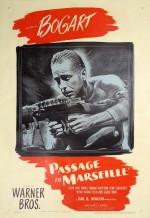 Marsilya Geçidi (1944) afişi