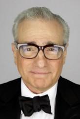Martin Scorsese profil resmi