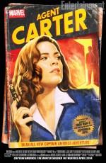 Marvel One-Shot: Agent Carter (2013) afişi