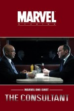 Marvel One-Shot: The Consultant (2011) afişi