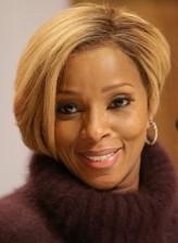 Mary J. Blige Oyuncuları
