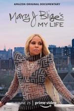 Mary J Blige's My Life (2021) afişi