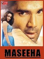 Maseeha (2002) afişi
