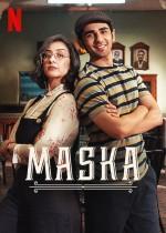 Maska (2020) afişi