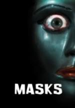 Masks (2011) afişi