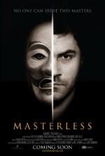 Masterless (2014) afişi