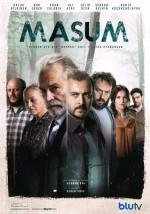 Masum (2017) afişi