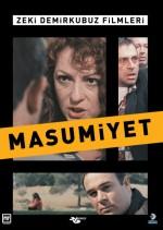 Masumiyet (1997) afişi