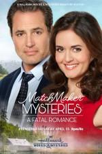 Matchmaker Mysteries: A Fatal Romance (2020) afişi