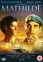 Mathilde (2004) afişi