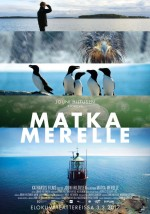 Matka merelle (2017) afişi