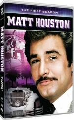 Matt Houston (1982) afişi