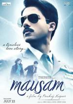 Mausams (2011) afişi