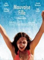 Mauvaise fille (2012) afişi