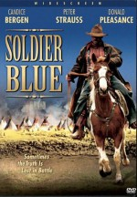 Mavi Askerler (1970) afişi