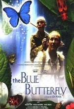 Mavi Kelebek (2004) afişi