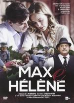 Max ve Hélène Afişi