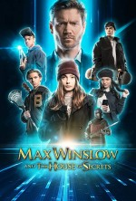 Max Winslow and the House of Doom (2019) afişi